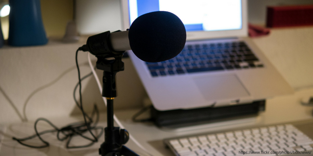 2: Choosing your podcast topic, equipment and software, and finding content for your podcast