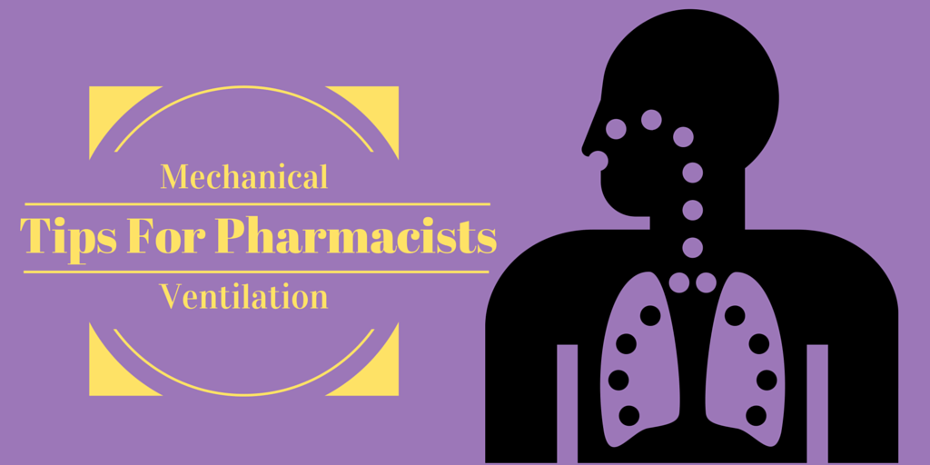 Episode 24: Mechanical ventilation tips for pharmacists
