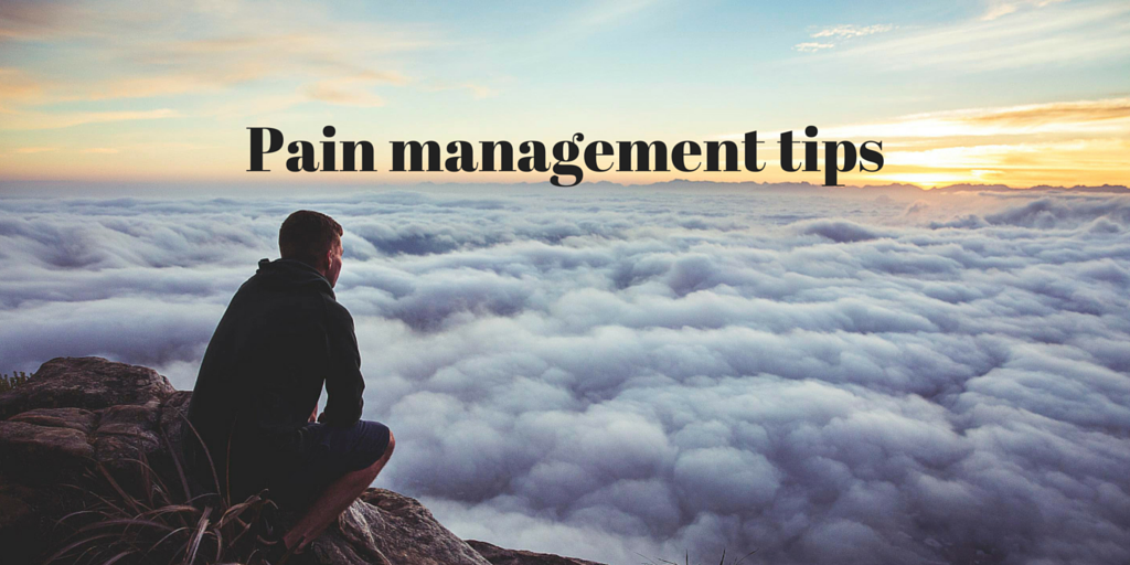 28: Pharmacist pain management tips