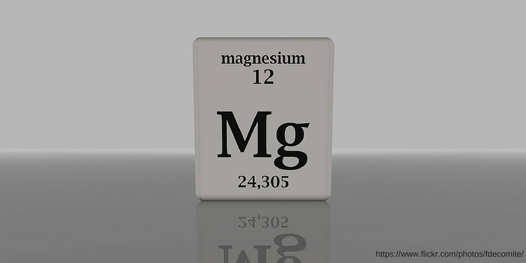 96: Magnesium sulfate use in critical care