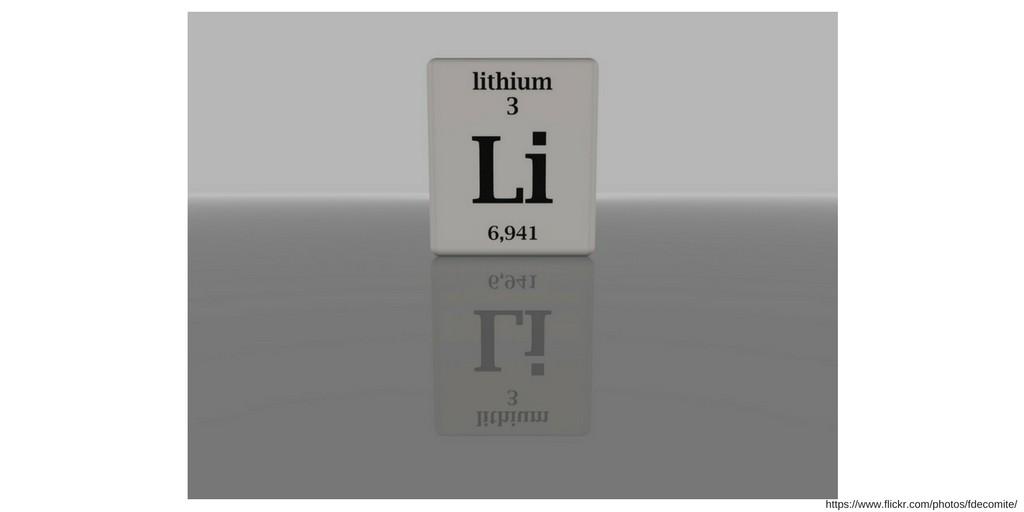 Episode 130: Lithium toxicity