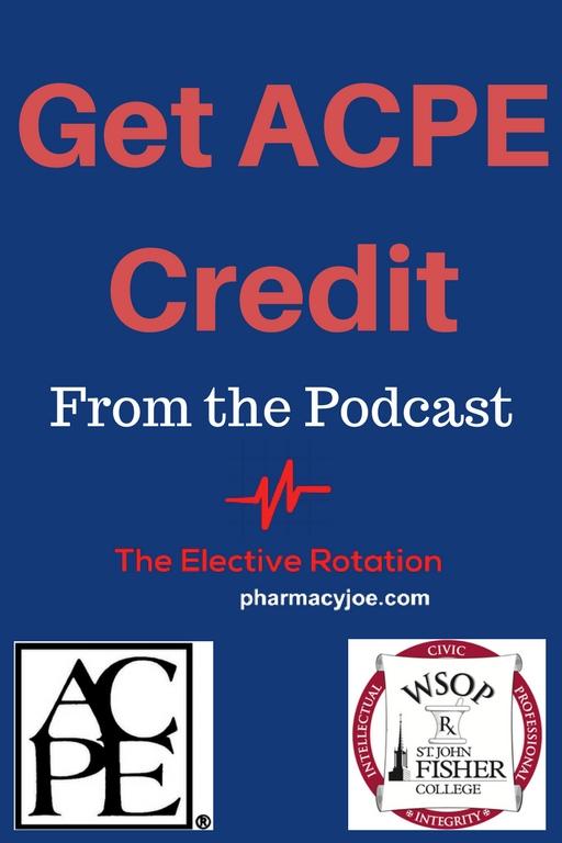 Get ACPE Credit (2)