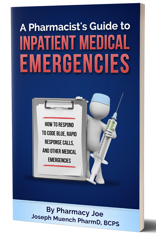 Hospital And Clinical Pharmacy Book